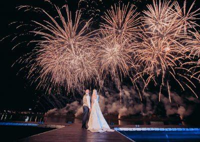 Outdoor-Wedding-Display