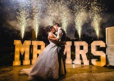 Wedding-Fireworks